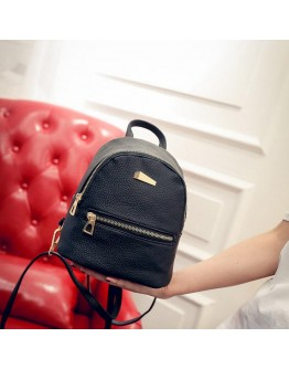 Women Bagpack Casual soft Students Bags
