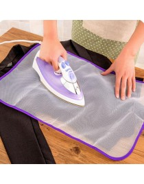 Ironing Pad Heat Resistant Ironing Clothes Thermal Insulation Household Pads