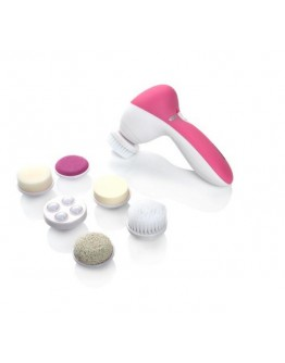 Digi 5-1 Multifunction Electric Facial Cleanser Brush Massager