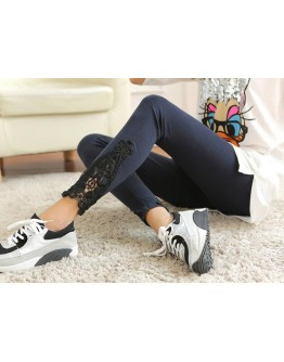 Newly Design Comfy Cotton Leggings for Women