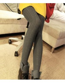 Warm Cotton Slim comfortable Leggings
