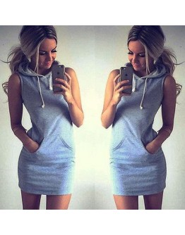 Bodycon Hoody Stylish Sweatshirt