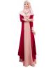Muslim Women Maxi Dress Hijab Islamic Dresses Vintage Style