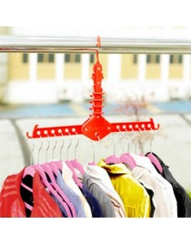 Creative Clothes Hook for Home