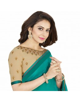 Beautiful Saree for women with Designer blouse