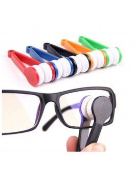 Small handy very helpful eco-friendly Spectacles cleaning tool