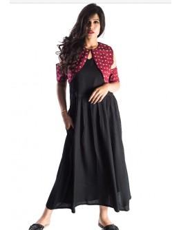 Women Kurti Premium Quality Cotton Indo Western Perfect Summer wear Kurta