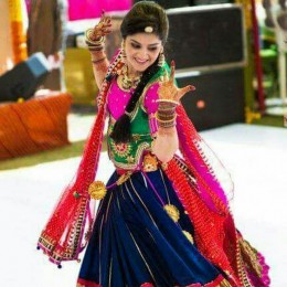 Navratri 2018 colors